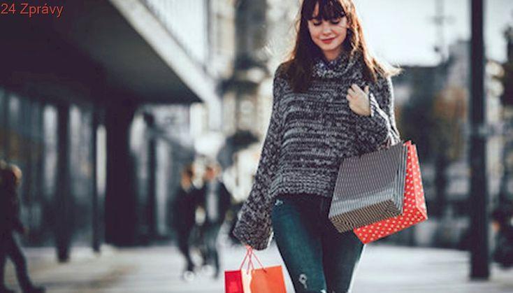 Slevy jsou tu: Jak koupit pouze věci, které budete skutečně nosit
