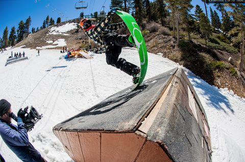 Capita Snowboards 2015 line has landed! | People Skate and Snowboard