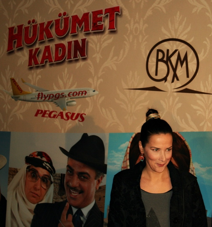 #cinemaximum #hukumetkadin #janset