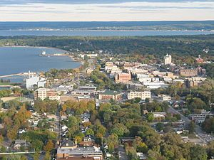 Traverse City, Michigan