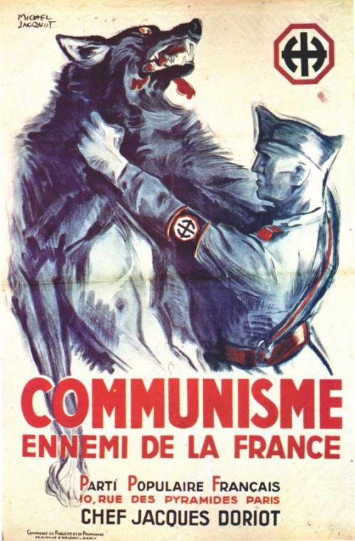 france propaganda posters