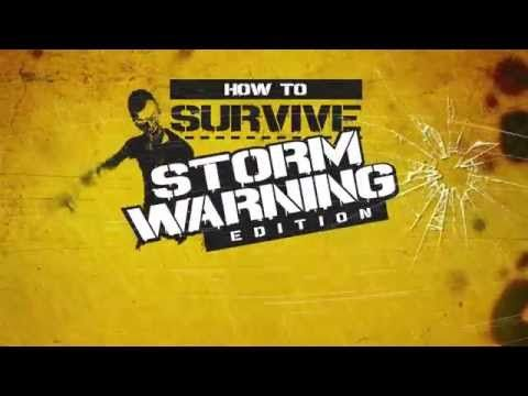 How to Survive: Storm Warning Edition unleashing zombies on Xbox One this Halloween -    This week sees the release of a very scary game for Xbox One and Xbox 360: The Evil Within. But October is the month of scares, so more horror-themed games are called for. It looks like we'll be getting a couple of those closer to Halloween. The lighthearted Costume Quest 2 is due out near the end of the month (possibly on the 31st), and now 505 Games' How to Survive: Storm Wa