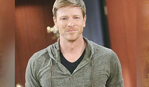 The Young and the Restless' has reportedly handed Burgess Jenkins his walking papers, meaning Billy Abbott is about to be recast for the third time since early 2014.
