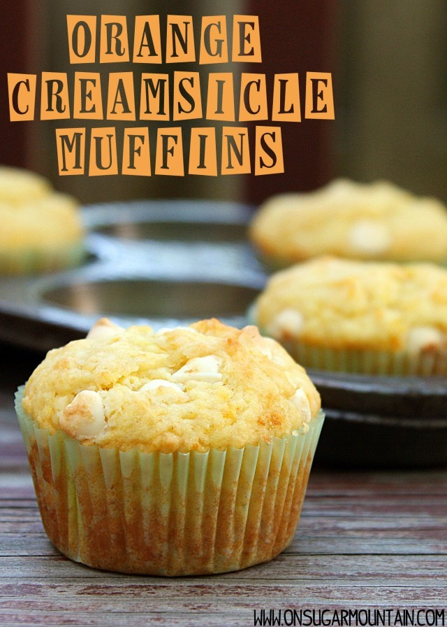 On Muffin and Recipes Desserts Creamsicle  women Muffin Muffins jordans      Orange   Mountain Recipe Sugar for    Orange size Creamsicle