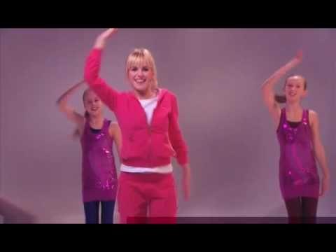 K3 - Dansen - Alle Kleuren - Refrein