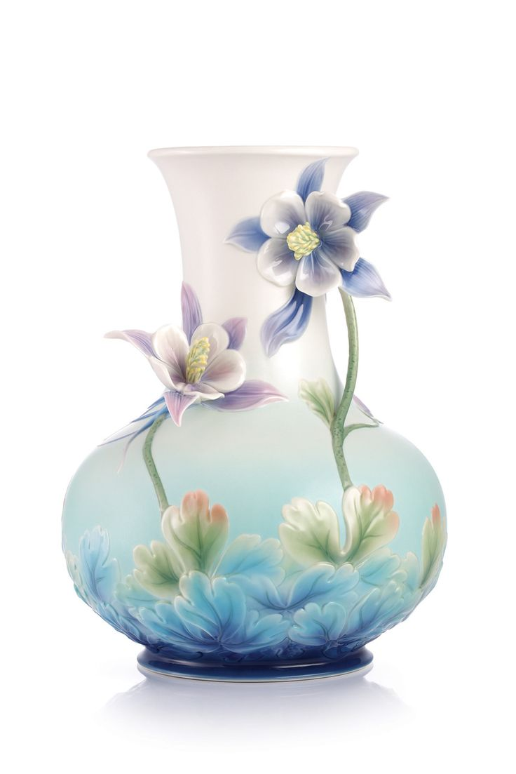 732 best bb franz porcelain images on pinterest vases franz porcelain joyful smile columbine vase new spring 2013 beauty reviewsmspy
