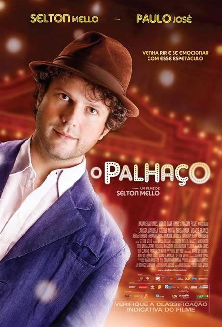 Filme 'O Palhaço' será exibido com audiodescrição em Guarulhos