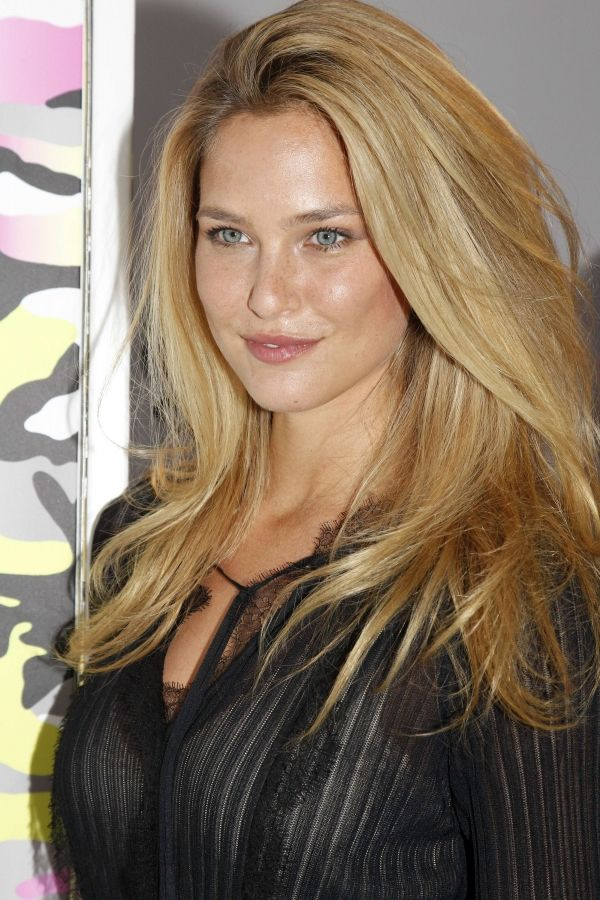 Picture Of Bar Refaeli Gorgeous Hair Color Pinterest Bar Refaeli Bar And Pictures