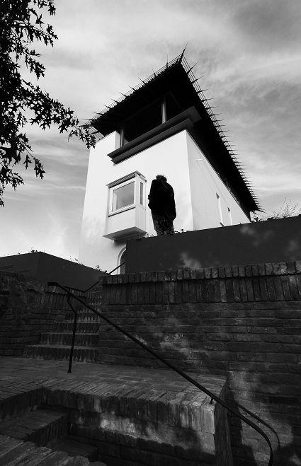 Casa dirijorului | ArhiForum