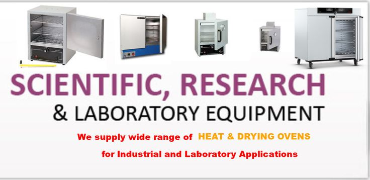 """""""Customer Satisfaction is our MOTTO"""" We are offering various industrial and laboratory heating and drying instruments. Reach us @http://bit.ly/2grsl1B"""