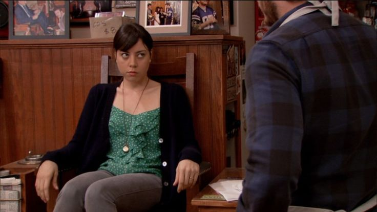 The April Ludgate Fashion Blog