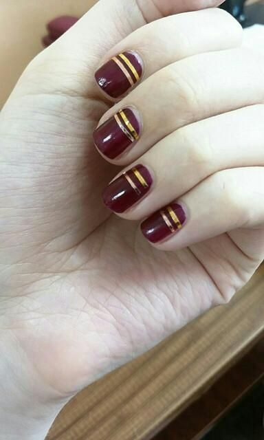 The 25 best line nail designs ideas on pinterest line nail art 30pcsroll nail strips tape line nail art design nail polish nail colors for summer fall winter spring prinsesfo Images