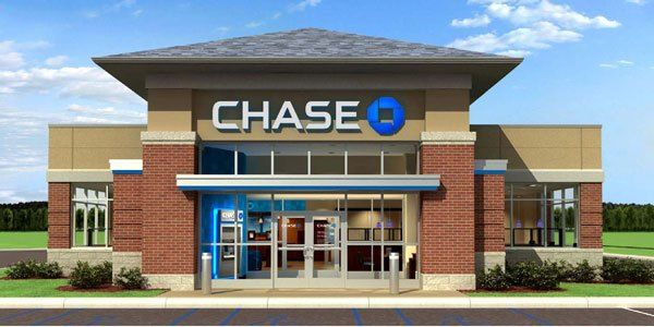 Chase Bank Locations Find the Closest Area to Your Residence