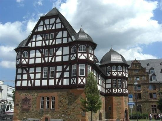 Giessen, Germany...