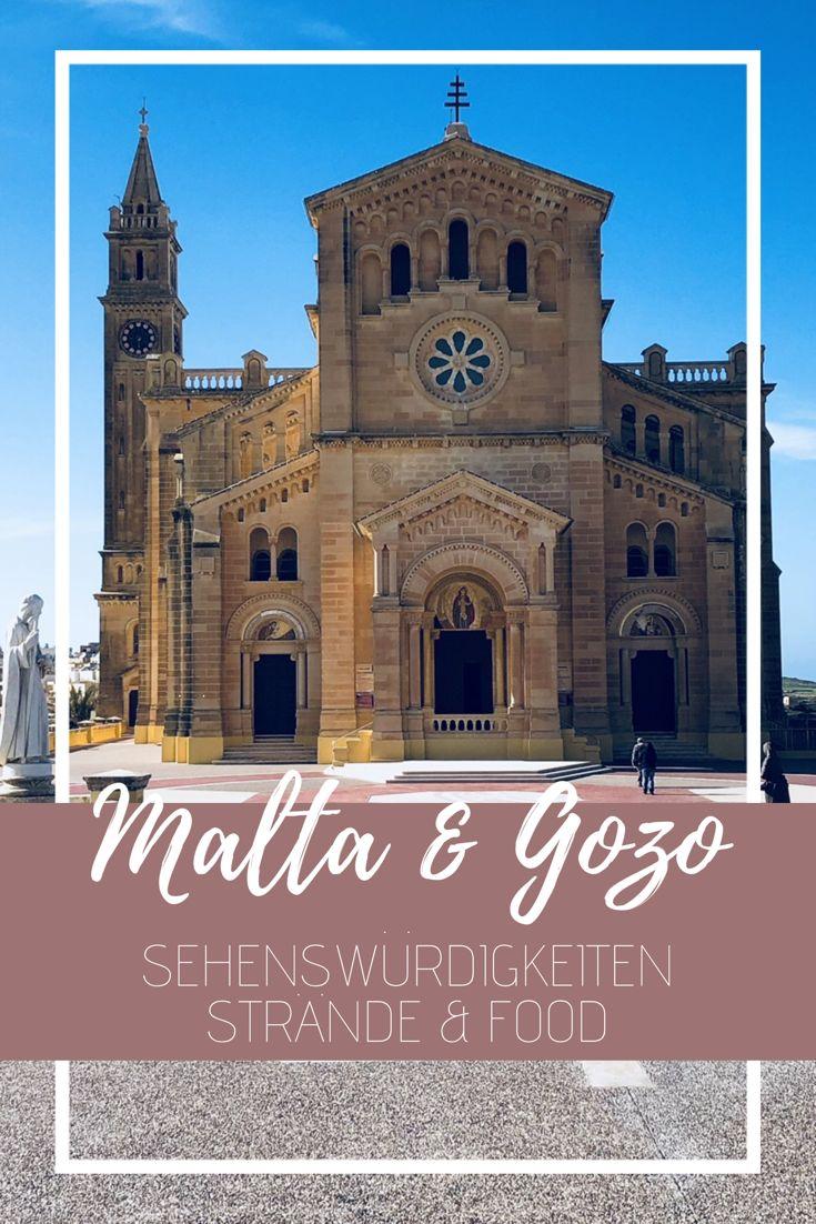 20 Sehenswürdigkeiten auf Gozo   Tipps für Malta ⋆ a nomad abroad ...