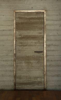 /// Bunker House Estudio Botteri-Connell