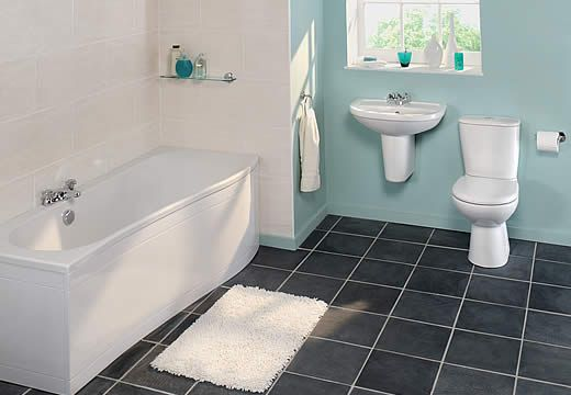 1000 images about bathroom ideas on pinterest toilets white subway tiles and back to wall Wickes bathroom design ideas