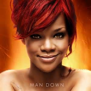 Man down rihanna скачать