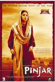 Pinjar Full Movie Part 7. In the days leading up to Partition, a Hindu woman is abducted by a Muslim man. Soon, she finds herself not only forced into marriage, but living in a new country as the borders between India and Pakistan are drawn.