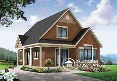 House plan W3507-V2 by drummondhouseplans.com