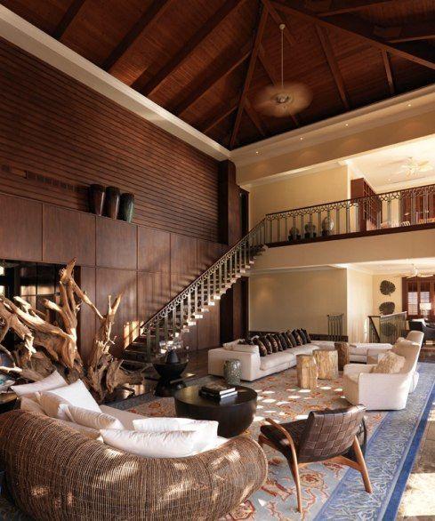 Peter Island Resort and Spa, British Virgin Islands...