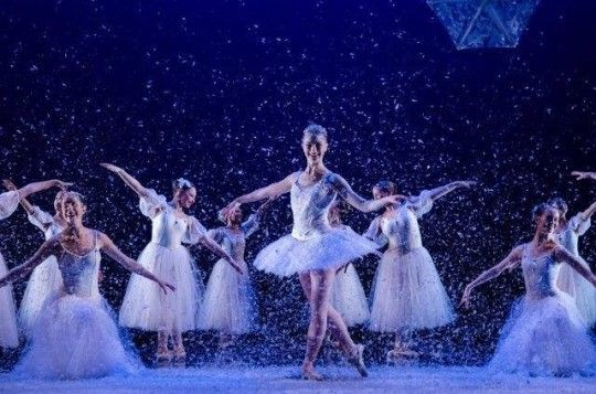Nutcracker Seattle, Washington  #Kids #Events