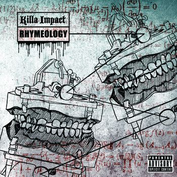First official studio release from battle rapper Killa Impact