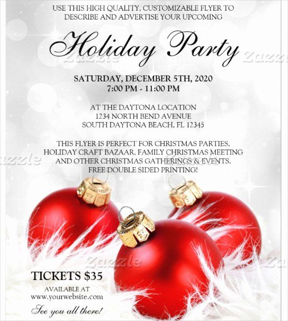 Holiday Party Flyer Template Free Luxury Free Christmas Flyer Templates Microsof Holiday Flyer Template Christmas Flyer Template Free Christmas Flyer Templates