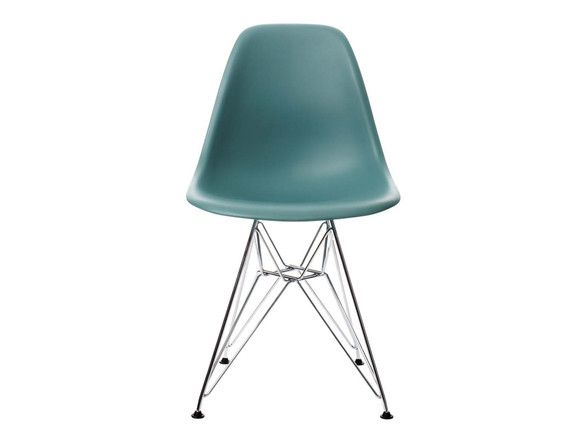 Vitra DSR Eames Plastic Side Chair