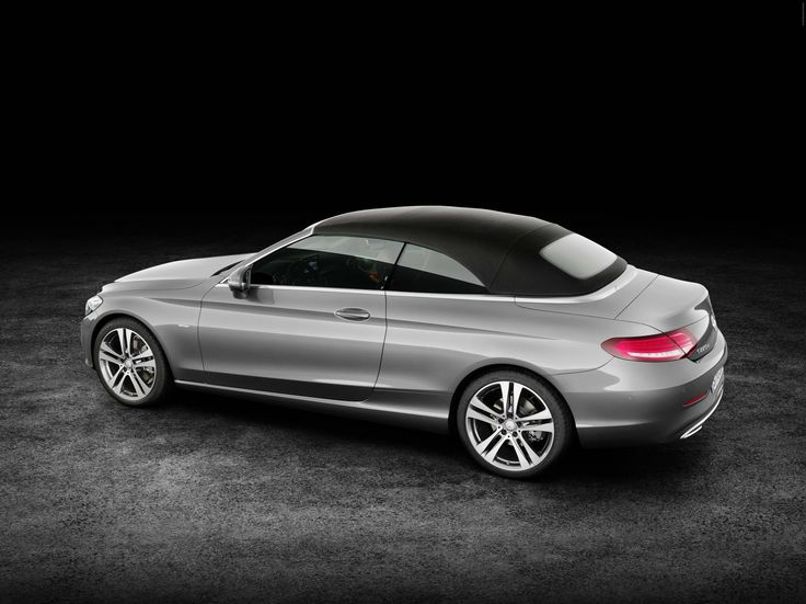 2016 Mercedes-Benz C-Class Cabriolet  #Geneva_2016 #Segment_D #German_brands #Mercedes_Benz #2016MY #Mercedes_Benz_C_Class #Mercedes_Benz_C_Class_Cabrio #Mercedes_Benz_W205