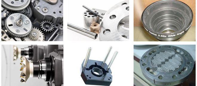 CNC Machine Manufacturer is the World's Largest Machine Tool Builder