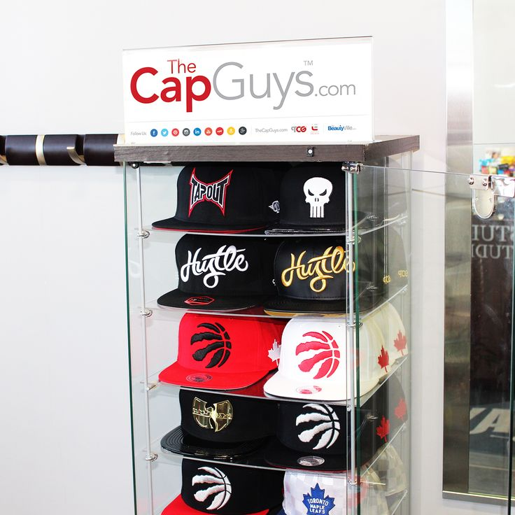 The Cap Guys - Retail Kiosks offers your clients the best lifestyle brands, entertainment properties, premium fashion labels and sports teams , ! Contact us for details! Get it now! https://buff.ly/2hexzkE?utm_content=buffer423fc&utm_medium=social&utm_source=pinterest.com&utm_campaign=buffer #thecapguys #retailkiosks. #retail #kiosks #barbershop #salon #movie #videogame #comics #comicbook #logo #snapback #hat #cap ##black #fashion #swag #me #style #tagsforlikes #me