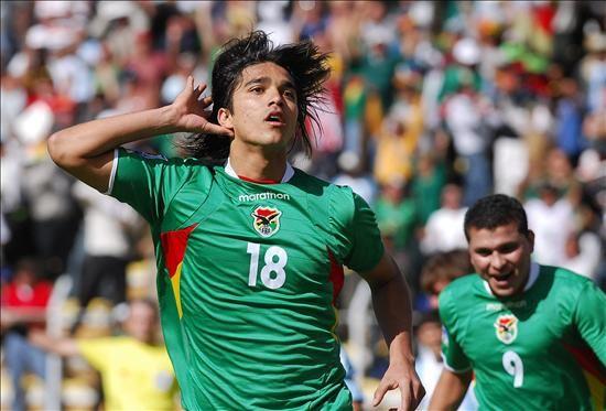 Bolivia - Marcelo Martins Moreno www.bettingrunner.com