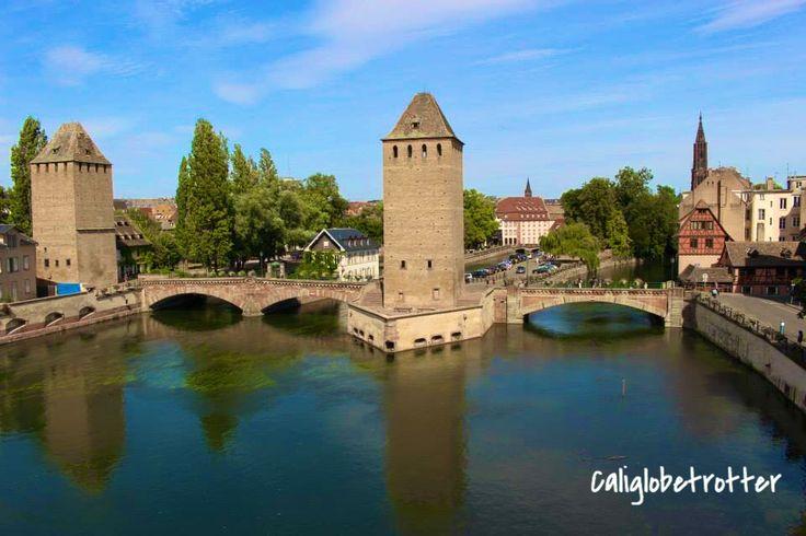 The Beauty of Strasbourg, France – California Globetrotter