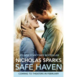 March Book Club Selection - Safe Haven by Nicholas Sparks - Ottawa Valley Moms :: Ottawa Moms, Arnprior Moms & Renfrew Moms on Parenting, Life, Love and Staying Connected