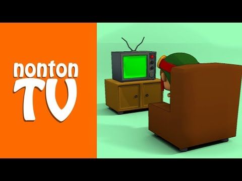 #5 Icon TV Time | The Icon Kids | Cartoon for Kids - YouTube
