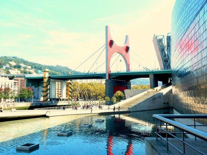 Visitare Bilbao in 15 punti (no, non c'è solo il Guggenheim!)