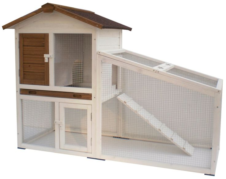 144 best Bunnies images on Pinterest | Poultry house, Chicken ...