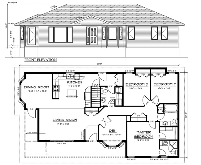 Exciting rtm house plans pictures exterior ideas 3d for Local house plans