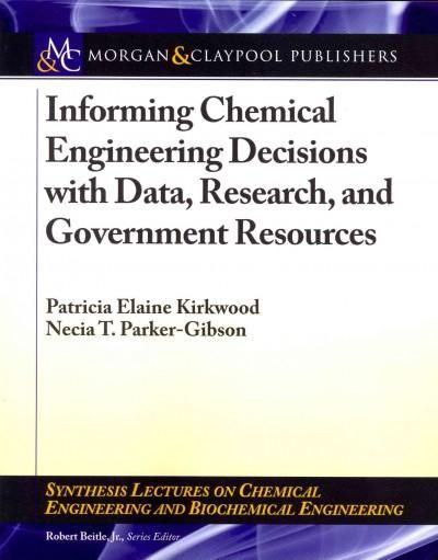 71 best books images on pinterest mechanical engineering chemical informing chemical engineering decisions with data research and government resources fandeluxe Images