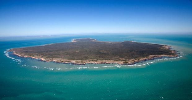 Massive new national park declared in Northern Territory - Australian Geographic