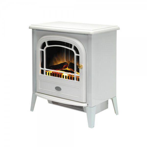 Free Standing Dimplex Fire