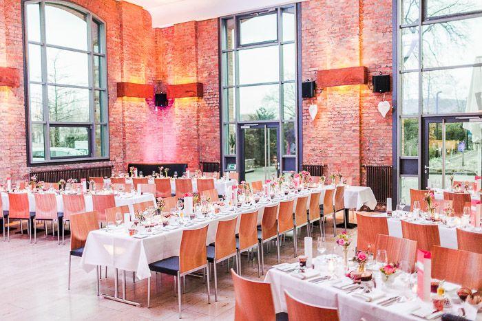 Toller Industrie Chic Gute Kuche Moderner Flair Das Restaurant Zucker In Braunschweig Besticht Durch Seine Sehr Schone Gute Kuche Braunschweig Restaurant
