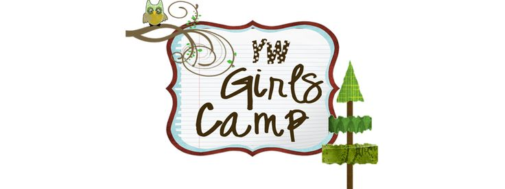 It is a photo of Candid Girls Camp Lds