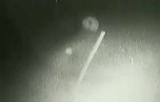 Ufo footage on Pinterest | New ufo sightings, Evidence of ...