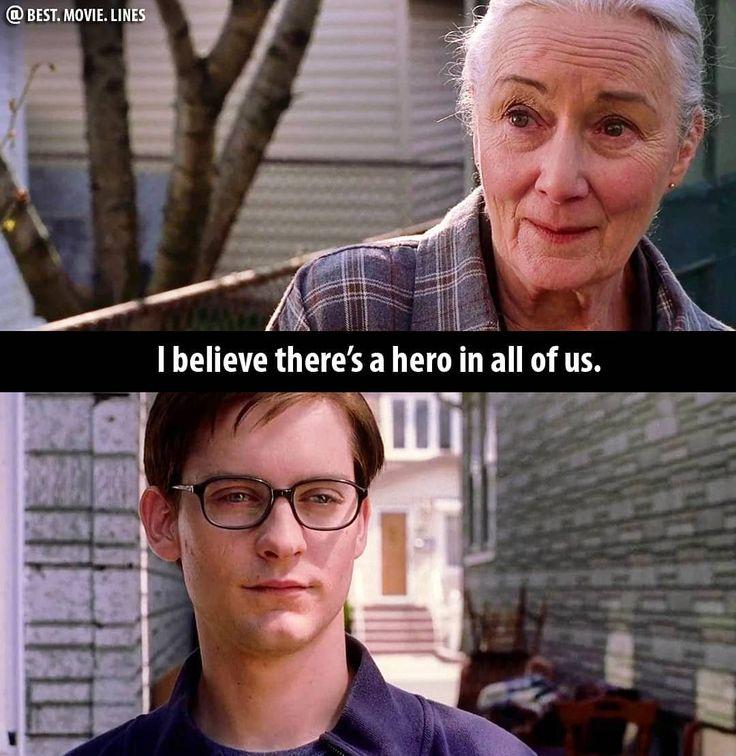 Spider-Man 2 (2004) | #SpiderMan2 . . .  #MovieQuote #MovieQuotes #Movies #Films #Like4Like #Quote #Quotes #TobeyMaguire #SpiderMan #KirstenDunst #MaryJaneWatson #MaryJane #AlfredMolina #DrOttoOctavius #JamesFranco #TomHolland #SpiderManHomecoming #InfinityWar #AvengersInfinityWar #LoveQuotes #TFIOS