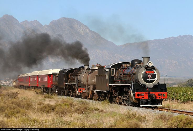 The prime aim of the Ceres Rail Company trip to Mossel Bay was to bring newly…