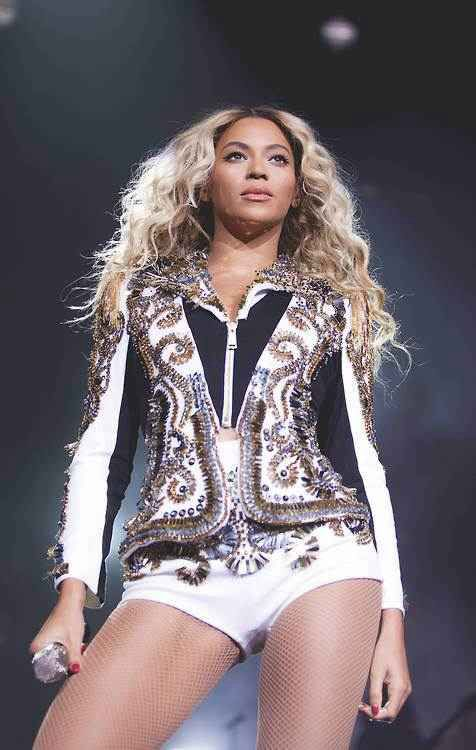 beyonce outfits - photo #46