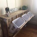 Fantastic DIY Ideas For Laundry Makeover And Organization