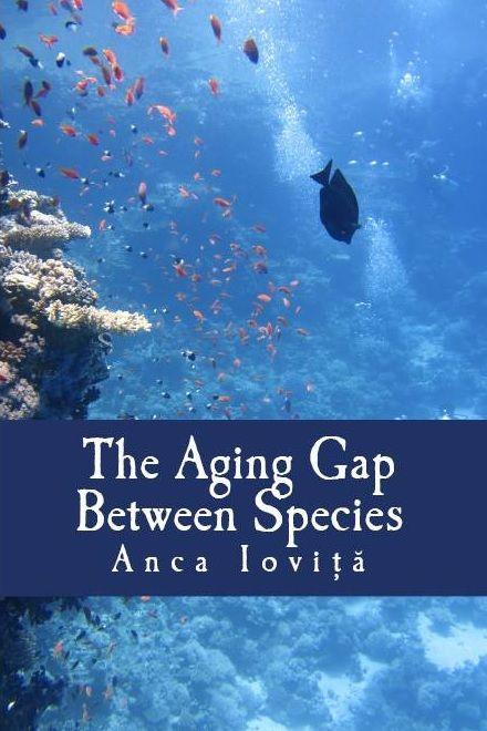 The aging gap between species #interesting